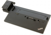 Lenovo 40A00065US Nero replicatore di porte e docking station per notebook