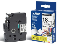 Brother TZ-241 label-making tape