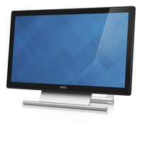 "DELL S2240T 21.5"" 1920 x 1080Pixel Multi-touch Da tavolo Nero, Argento monitor touch screen"