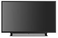 "Toshiba 32W1533DB 32"" HD Nero LED TV"