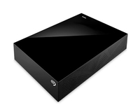 Seagate Backup Plus 6TB 6000GB Nero disco rigido esterno