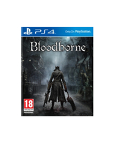 Sony Bloodborne PS4 Basic PlayStation 4 videogioco