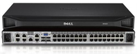 DELL DMPU4032-G01 1U Silver KVM switch