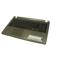 Acer 60.MP8N7.024 Coperchio superiore ricambio per notebook