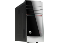 HP ENVY 700-583nf 3.2GHz i5-4460 Microtorre Nero PC