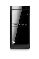HP 110-500nl 3.6GHz i3-4160 Microtorre Nero PC