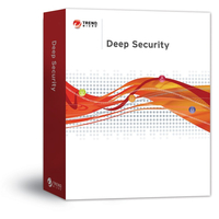 Trend Micro Deep Security Physical Full license 1 - 100utente(i) 1anno/i