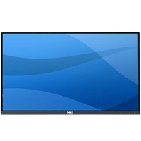 "DELL UltraSharp U2414H 23.8"" Full HD Opaco Nero monitor piatto per PC"