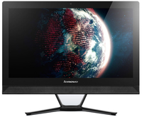 "Lenovo C C40-30 1.7GHz i5-4210U 21.5"" 1920 x 1080Pixel Touch screen Nero PC All-in-one"