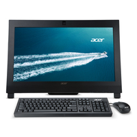 "Acer Veriton Z2640G 1.8GHz 2117U 19.5"" 1600 x 900Pixel Nero PC All-in-one"