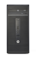 HP 280 G1 MT 2.9GHz i5-4570S Microtorre Nero PC