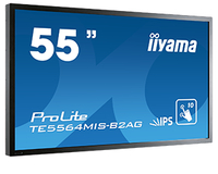 "iiyama ProLite TE5564MIS-B2AG Digital signage flat panel 54.6"" LED Full HD Nero"