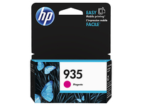 HP 935 Magenta Original Ink Cartridge 400pagine Magenta cartuccia d