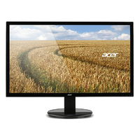 "Acer K2 K272HLbd 27"" Full HD VA Nero monitor piatto per PC"