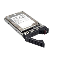Lenovo 600GB SAS 600GB SAS disco rigido interno
