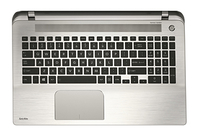 Toshiba A000300380 Notebook keyboard cover ricambio per notebook
