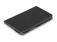 "DELL 460-BBLZ 7"" Custodia a libro Nero custodia per tablet"