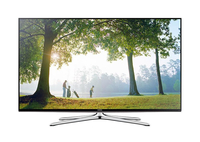 "Samsung UE60H6200AK 60"" Full HD Compatibilità 3D Smart TV Wi-Fi Nero, Argento LED TV"