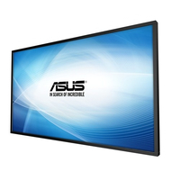 "ASUS SV425 Digital signage flat panel 42"" LED Full HD Nero signage display"