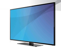 "Thomson 55FZ3233 55"" Full HD Nero LED TV"