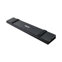 ASUS 90XB026N-BDS000 USB 3.0 (3.1 Gen 1) Type-A Nero replicatore di porte e docking station per notebook