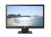 "HP W2082a 20"" HD+ TN Opaco Nero monitor piatto per PC"