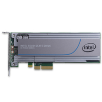 Intel DC P3600 1.2TB PCI Express
