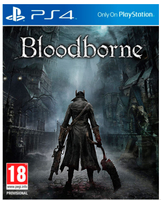Sony Bloodborne Basic PlayStation 4 videogioco