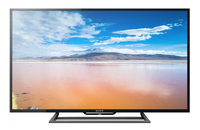 "Sony KDL-32R505C 32"" HD Wi-Fi Argento LED TV"
