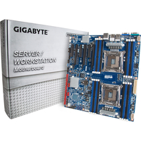 Gigabyte MD70-HB1 Intel C612 LGA 2011-v3 ATX esteso server/workstation motherboard
