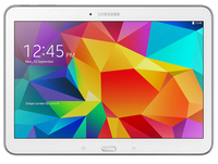 Samsung Galaxy Tab SM-T530 16GB Nero, Bianco tablet