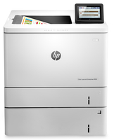 HP LaserJet Color Enterprise M553x Colore 1200 x 1200DPI A4
