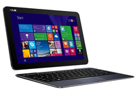 "ASUS Transformer Book T300CHI-F1-DB 0.8GHz M-5Y10 12.5"" 1920 x 1080Pixel Touch screen Nero Ibrido (2 in 1)"
