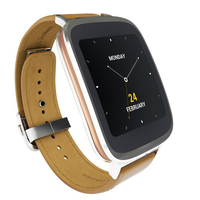 "ASUS WI500Q 1.63"" AMOLED 50g Argento smartwatch"