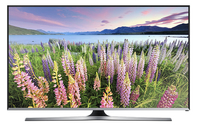 "Samsung UE48J5580SU 48"" Full HD Smart TV Wi-Fi Bianco LED TV"