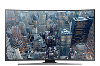 "Samsung UE55JU6550U 55"" 4K Ultra HD Smart TV Wi-Fi Nero LED TV"