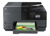 HP OfficeJet Pro 8610 e-AiO 4800 x 1200DPI Getto termico d