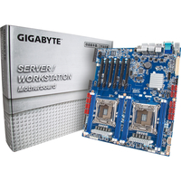 Gigabyte MD50-LS0 Intel C612 LGA 2011-v3 ATX esteso server/workstation motherboard