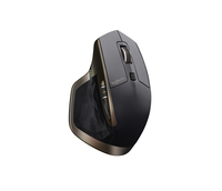 Logitech MX Master Wireless a RF + Bluetooth Laser 1000DPI Mano destra Nero mouse