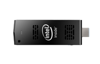 Intel STCK1A32WFC Z3735F 1.33GHz Windows 8.1 USB Nero