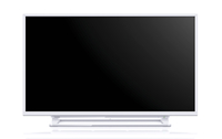 "Toshiba 32W1534DG 32"" HD Bianco LED TV"
