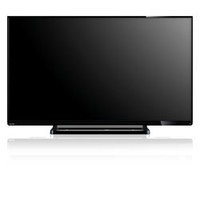 "Toshiba 50L2556DB 50"" Full HD Nero LED TV"