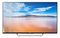 Sony KDL-75W855C Nero LED TV