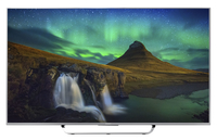 "Sony KD-65X8507C 65"" 4K Ultra HD Compatibilità 3D Wi-Fi Argento LED TV"