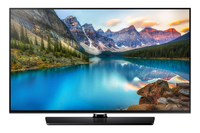 "Samsung HG32ED690DB 32"" Full HD Smart TV Wi-Fi Nero LED TV"