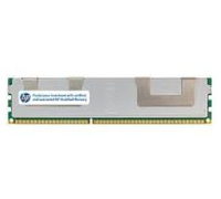 HP 16GB DDR3 1066MHz 16GB DDR3 1066MHz Data Integrity Check (verifica integrità dati) memoria