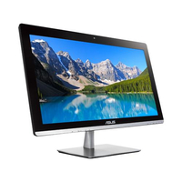 "ASUS ET 2321IUTH-B031Q 1.6GHz i5-4200U 23"" 1920 x 1080Pixel Touch screen Nero PC All-in-one"