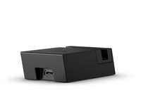 Sony DK52 Smartphone Nero docking station per dispositivo mobile