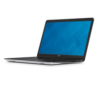 "DELL Inspiron 5547 2GHz i7-4510U 15.6"" 1366 x 768Pixel Touch screen Nero, Argento Netbook"