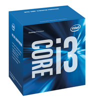 Intel Core ® T i3-4170 Processor (3M Cache, 3.70 GHz) 3.7GHz 3MB L3 Scatola processore